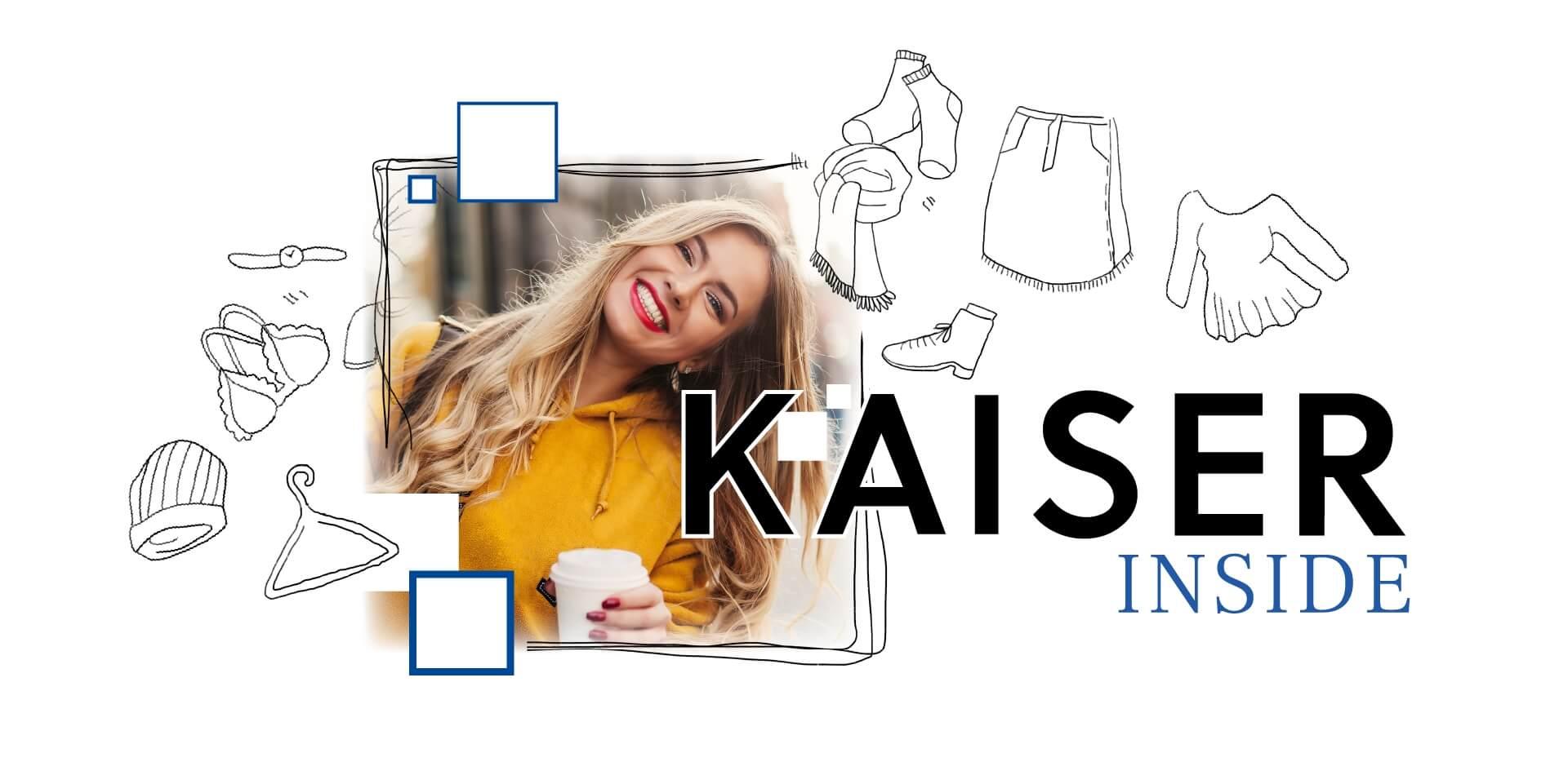 Kaiser Inside