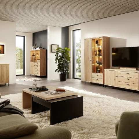 Dein Zuhause - Wohnzimmer