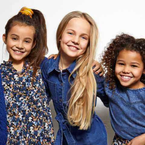Deine Mode - Kinder