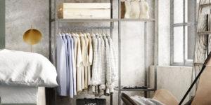 Dein Zuhause - Garderobe