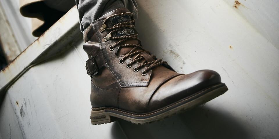 Deine Mode Schuhe