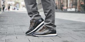 Schuhe und Accessoires