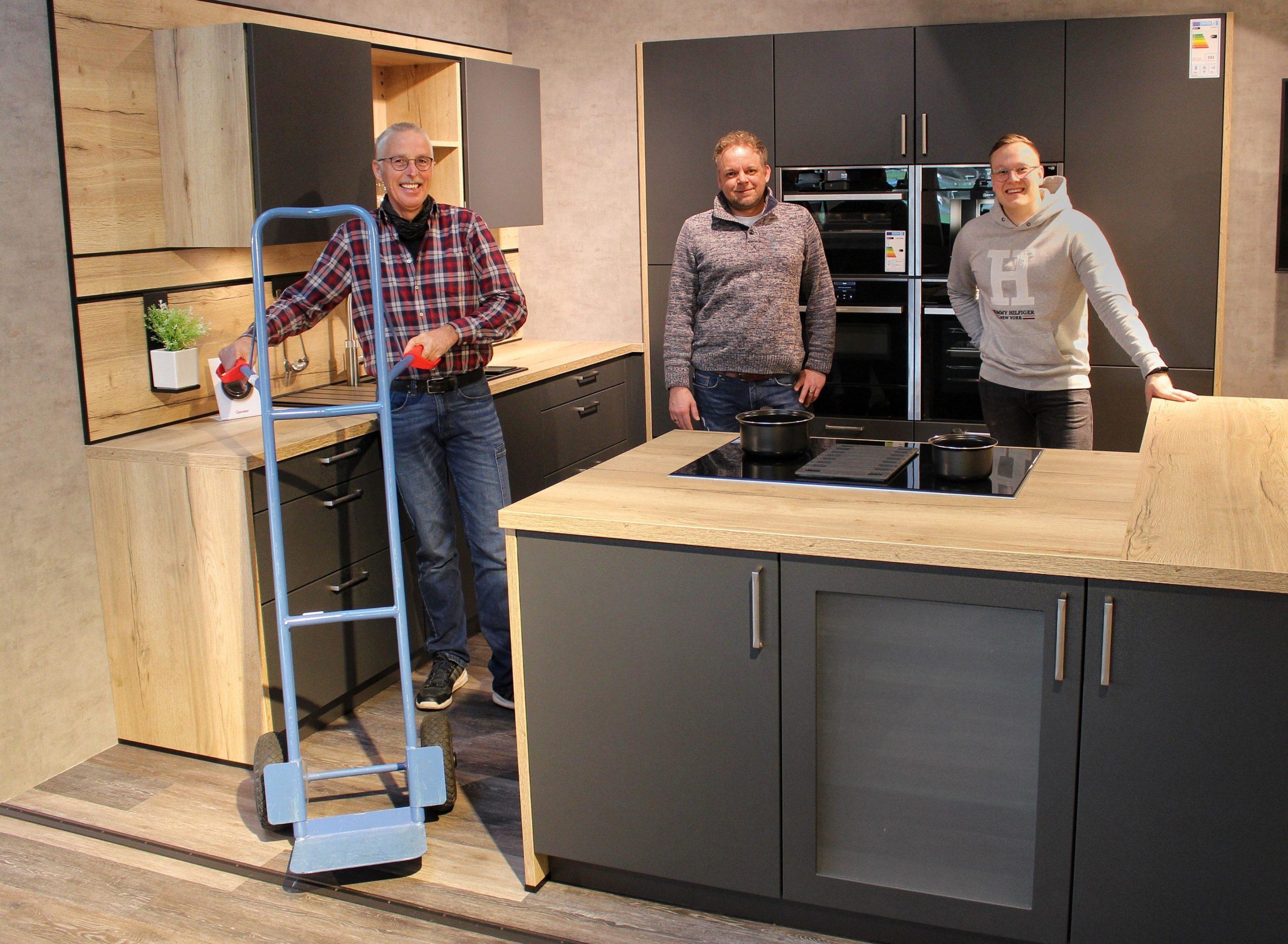Küchenberater